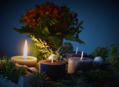 Advent + The Importance of Seasons