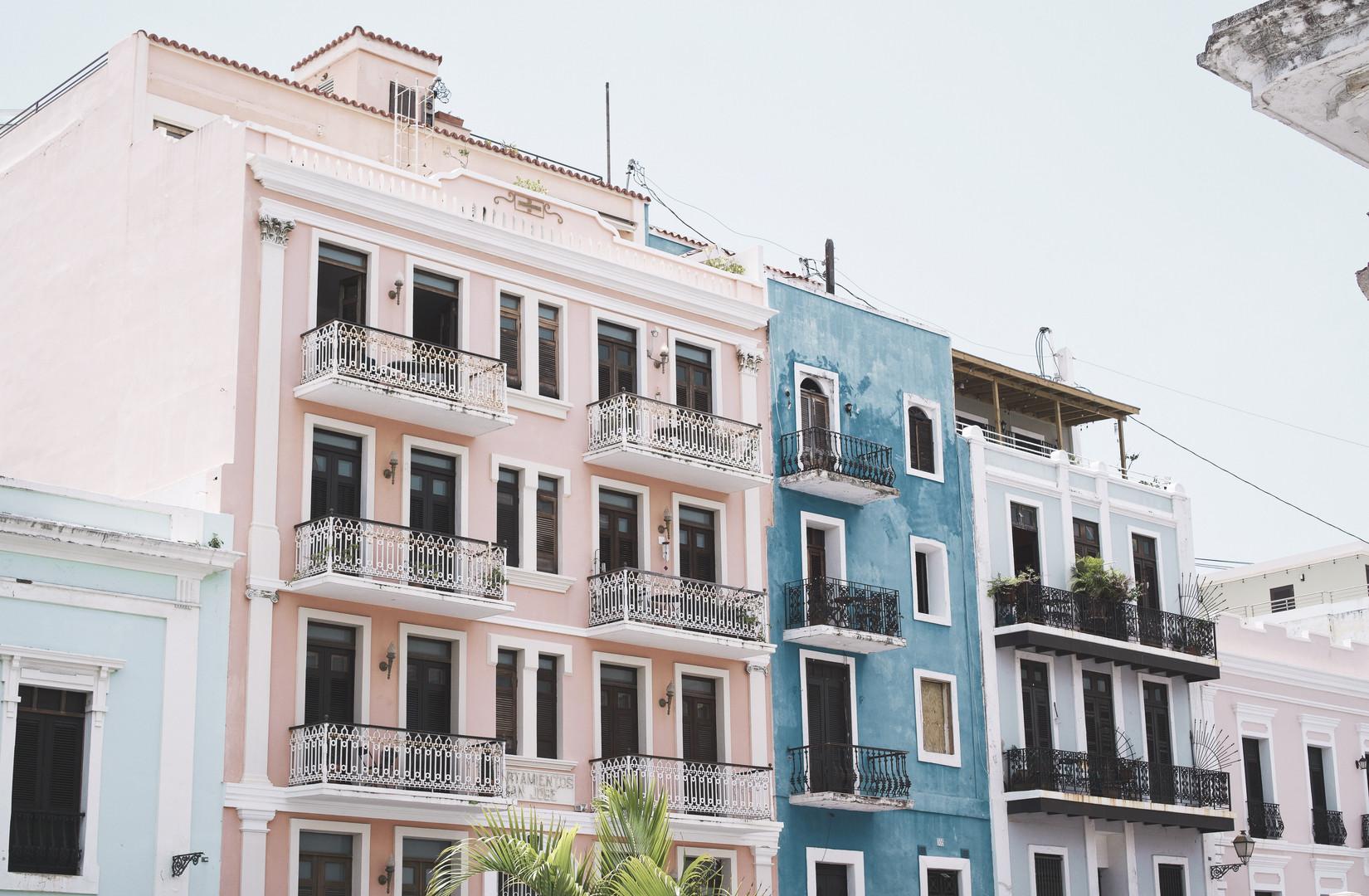 """The """"New"""" San Juan"""