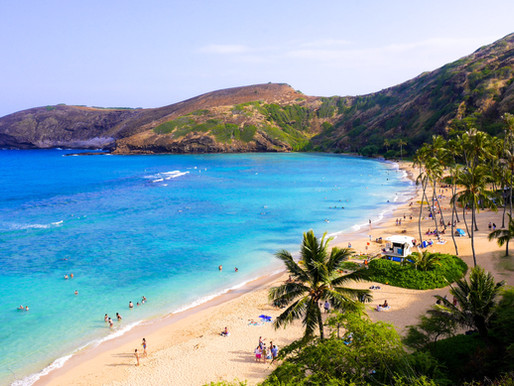 The Best Hawaiian Resorts for Families