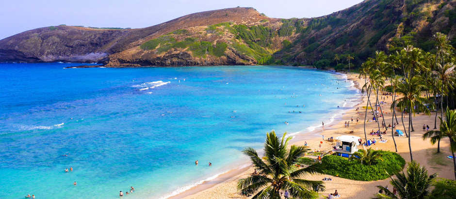 If You Want to Visit Hawaii and Skip Quarantine, There Are New Rules You Need to Know