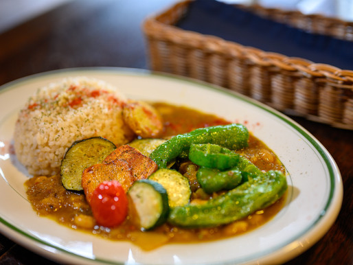 Einfach ayurvedisch kochen: Mein Curry-Baukasten