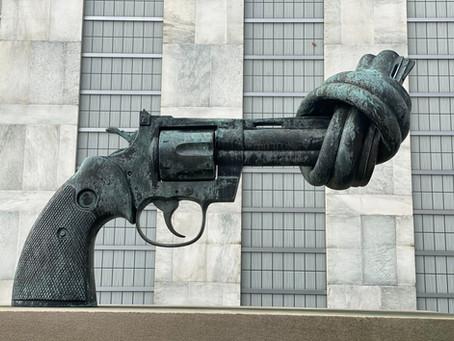 Texas Permitless Handgun Bill Changes Nothing for Employers