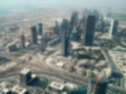 District Energy - Dubai