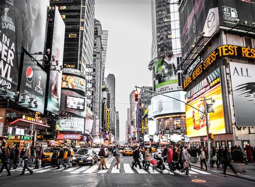 La publicidad en exterior o OHH puede mejorar sus tácticas de marketing: