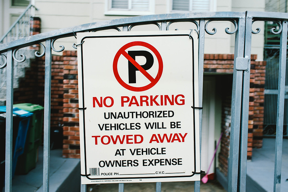 The HOA or owner can take action against renters depending on the situation at my Leesburg rental