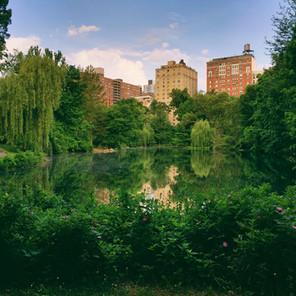 Central Park en bici; consejos y mapa