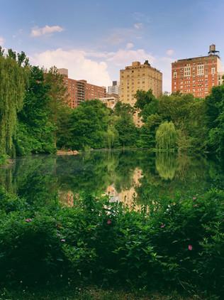 Recorrer Central Park en bicicleta; Consejos + Mapa
