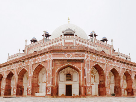5 Most Beautiful Things about the Golden Triangle of India