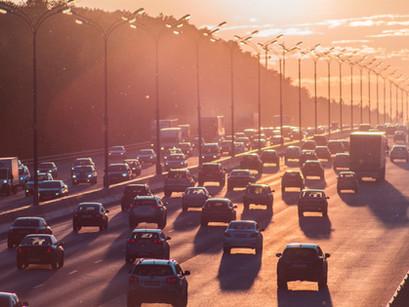 Com isenção de pedágio para motos, tarifa de caminhões poderá subir