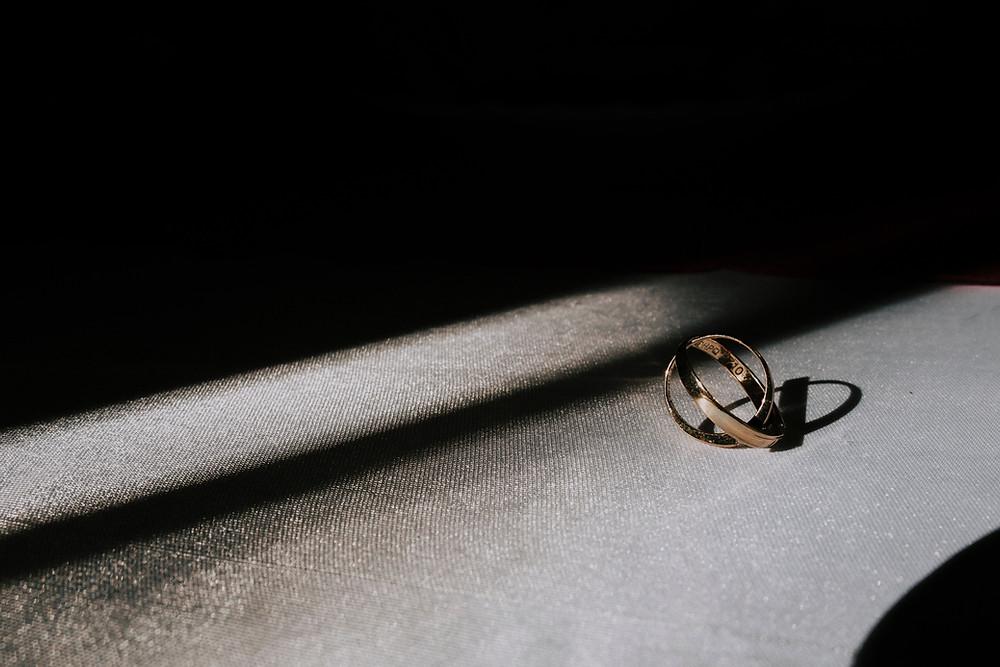 Wann kauft man Eheringe für die Hochzeit?