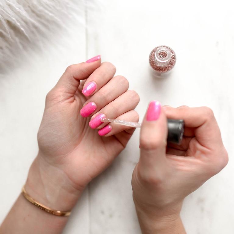 DIY Nail Art Masterclass