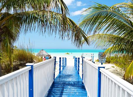 7 Tropical Destinations You Can Visit Now