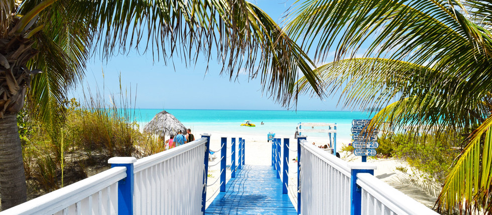 These Caribbean Islands are OPEN and What to Know Before you Book Your Travel (updated October 2020)
