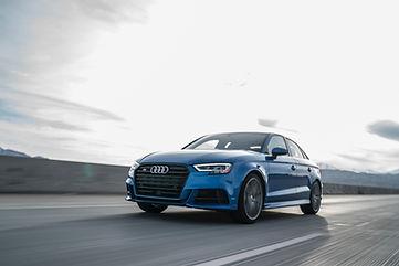 Audi Services Fahrenheit Motors