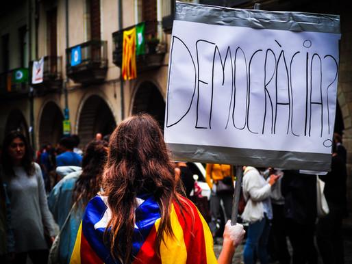 Democracia no seculo XXI: Aniquilação do sujeito e supressão da vontade humana