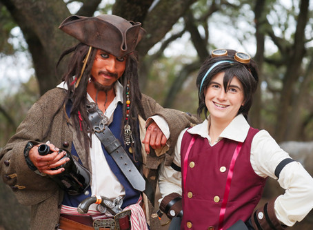 Melbourne, FL Events: 17th Annual Pirate Costume Bash & Festival