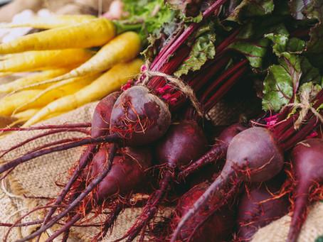 7 Sayuran Yang Baik Bagi Penderita Hipertensi