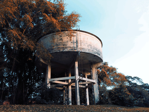 The Water-Tank