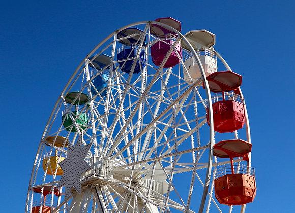 Парк развлечений | финансовая модель бизнес плана
