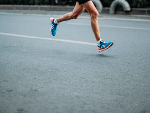 7 Strategies That Will Support Me to Establish a New Running Habit in 2021