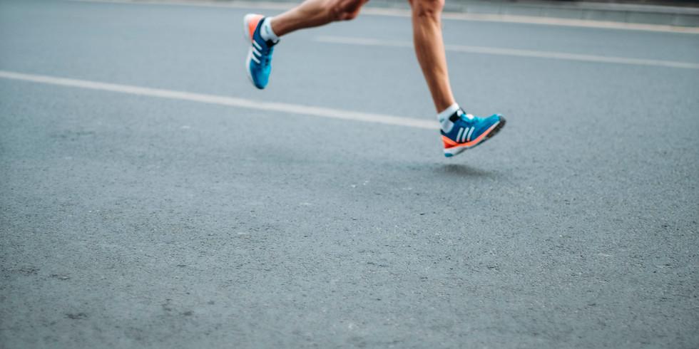 5k Walk/Run for Veterans
