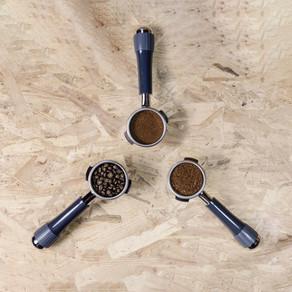おうちコーヒーを全力で楽しむ2|挽き具合