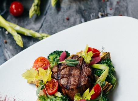 Do you eat enough protein?