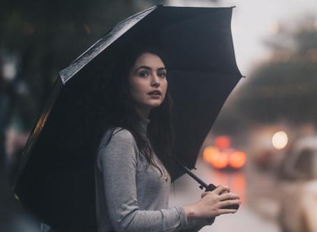La météo dans les expressions françaises!