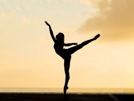 Notes from the Teranga Center: Flexibility