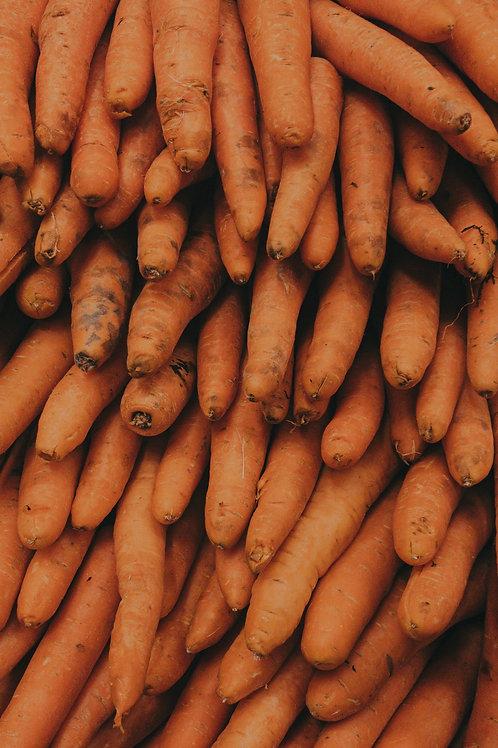 Zanahoria Franquicia