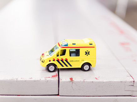 What I learned in the emergency room