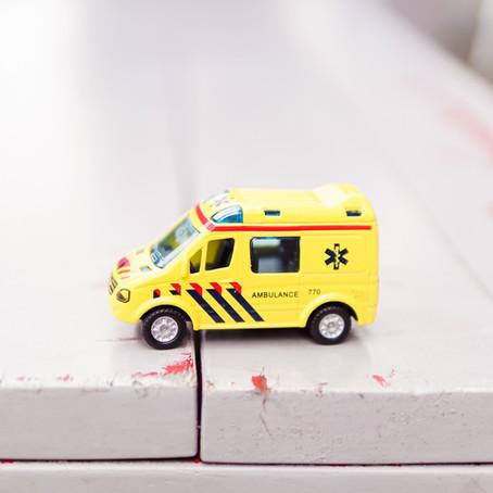 Statistieken: minder verkeer, maar niet minder verkeersongevallen
