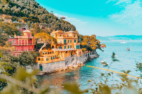 Italian Journeys by Milo Tours_Milo's Journeys_Portofino, Cinque Terre, Porto Venere