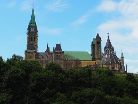 COVID-19: Provincial Impact & Legislation Changes