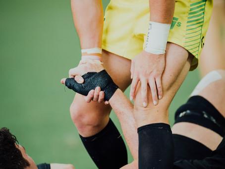 Kniepijn door overbelasting? Mogelijks hebt u patellaire tendinopathie. Ontdek het hier.