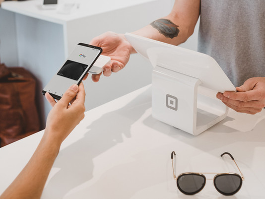 Change In Doing Business: The Benefits Of Going Low Contact And Cashless
