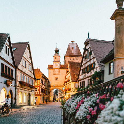 Travel Sustainably: 10 Eco-friendly Phrases in German