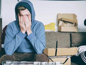 Stress - Awareness, Acceptance & Response