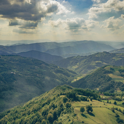 REASONS TO VISIT AND LOVE SERBIA