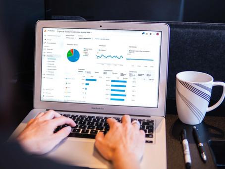 Mide el éxito de tu negocio online con herramientas de analítica web