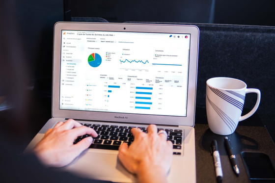 Analytics: Marketing Metrics to Check Now