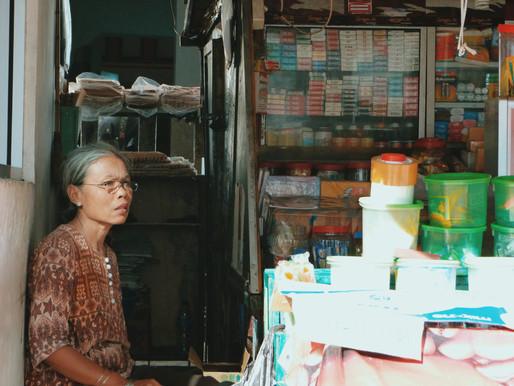 Siaran Pers | Hari Perempuan, Peran Perempuan dalam UMKM Dapat Ditingkatkan Lewat Digital
