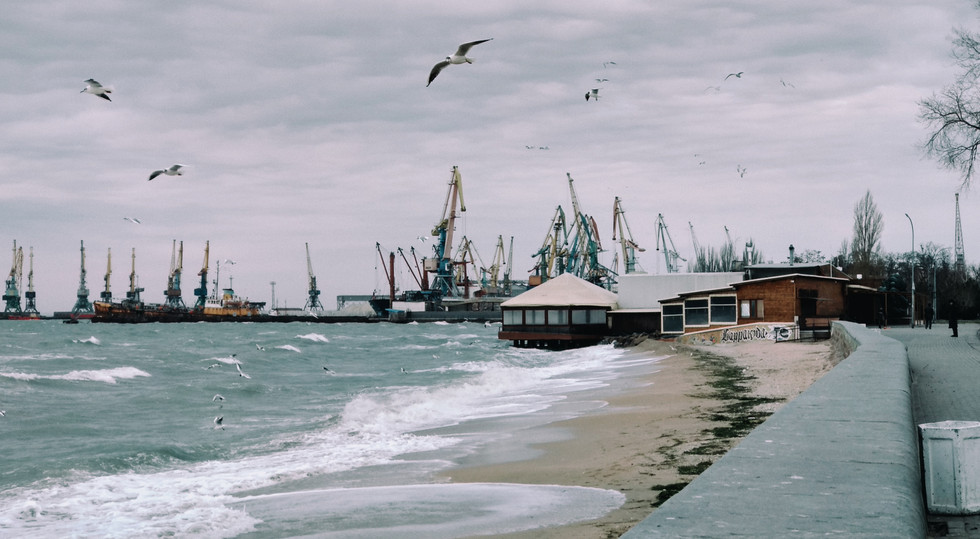 Image by Aleksandr Khomenko