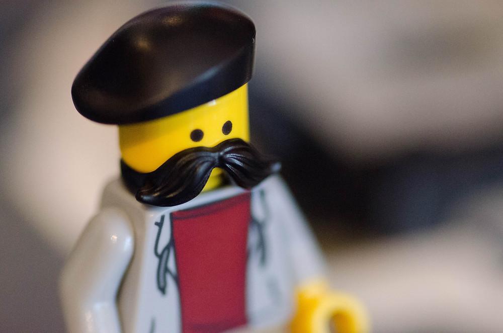 se laisser pousser la moustache durant le mois de novembre