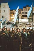 """צה""""ל 2.0: הצרכים והפיתוחים החברתיים והטכנולוגיים של הצבא הישראלי בעתיד"""