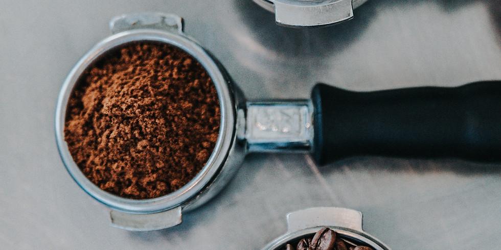 مدخل الى عالم القهوة المختصة وصناعة القهوة باحتراف بالمدينة