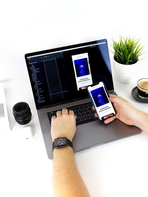 App Feasibility (Full Prototype)