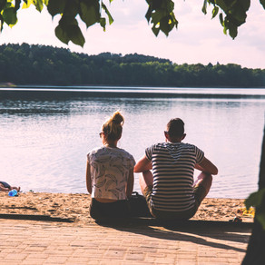 Real Talk With Your Partner: Starting A Family