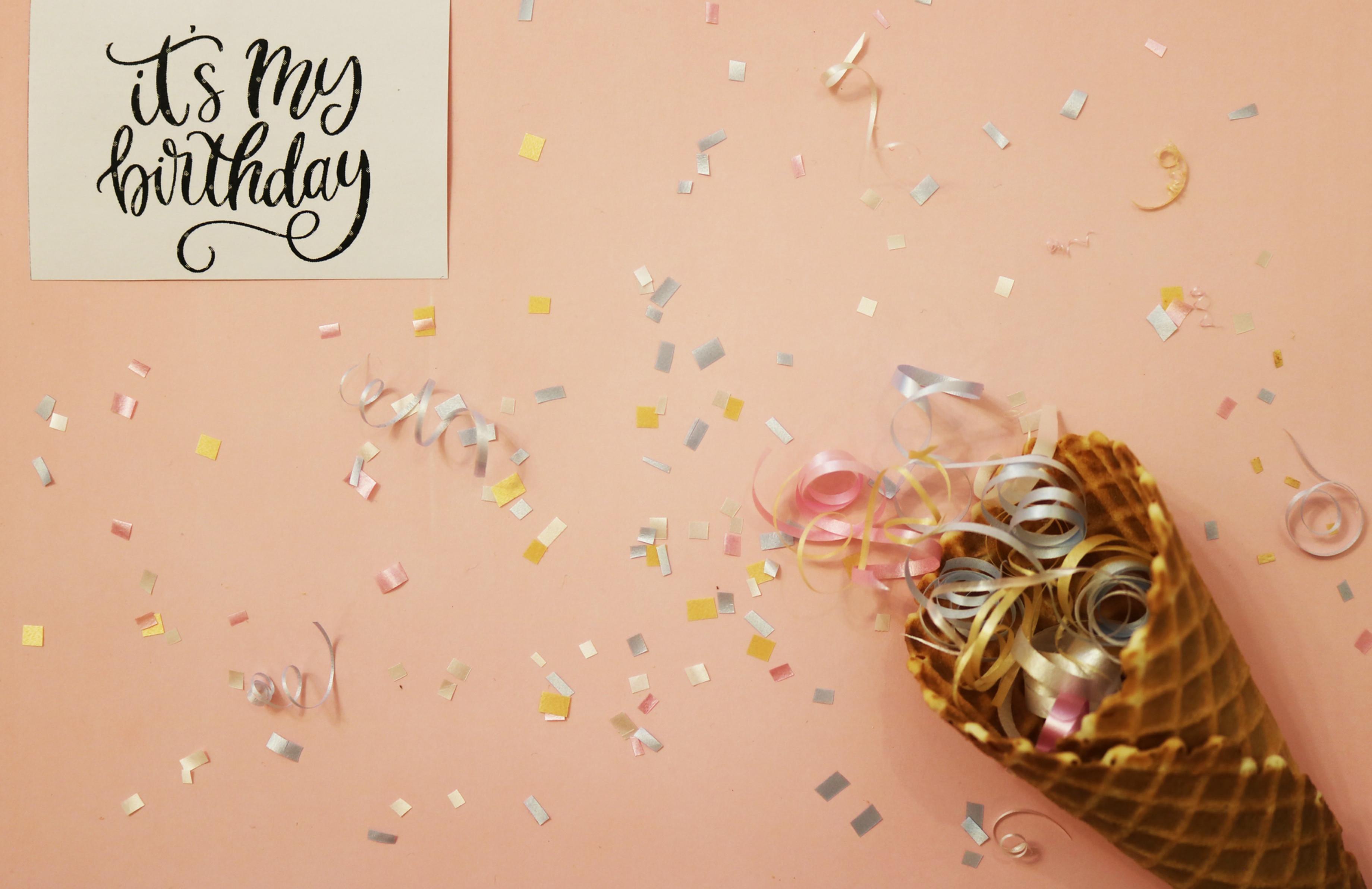 Geburtstagsfest