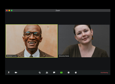 Top 10 video conferencing tools